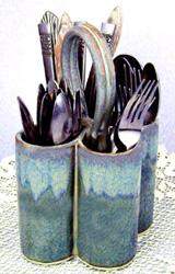 Bay Pottery, Kitchen & Serving - Tideline Gallery - Jewelry, Pottery & Art Glass