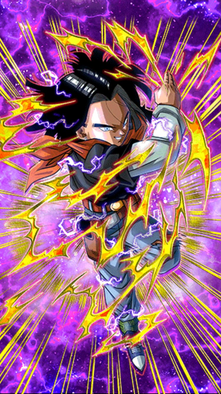 Pin de Kevin Brehmer em Dokkan Cards | Dragon ball, Dragon ...