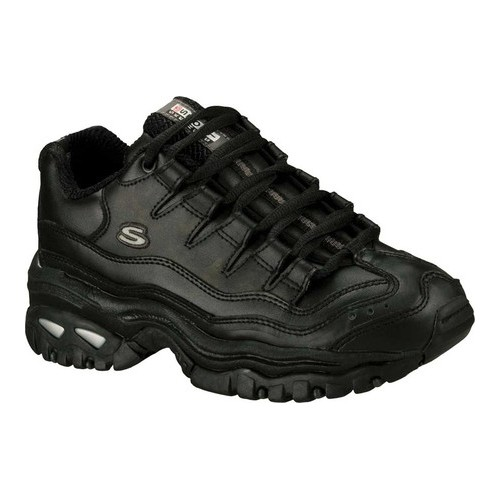 Leather SKECHERS Shoes + FREE SHIPPING |