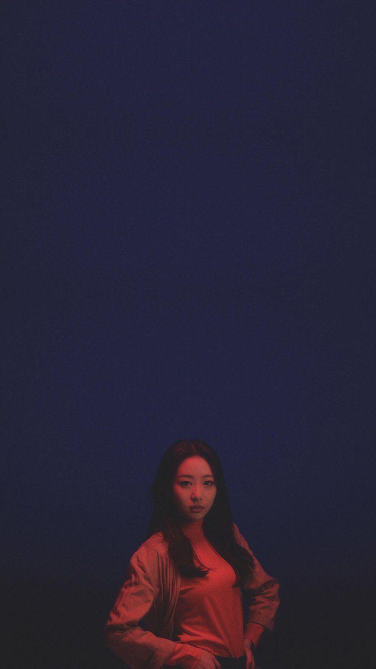 Loona Yves Wallpaper Cute Wallpapers Kpop Wallpaper Wallpaper