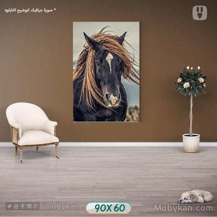 European Black Horse Black Horse Horse Decor Horses