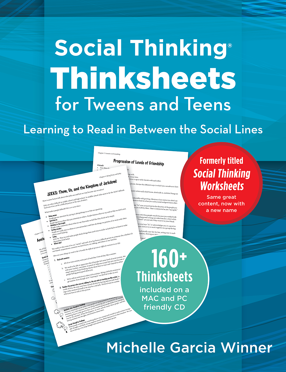 In this book youll find the tools to break down and explain the socialthinking social thinking thinksheets for tweens and teens learning to read in between the social lines robcynllc Gallery