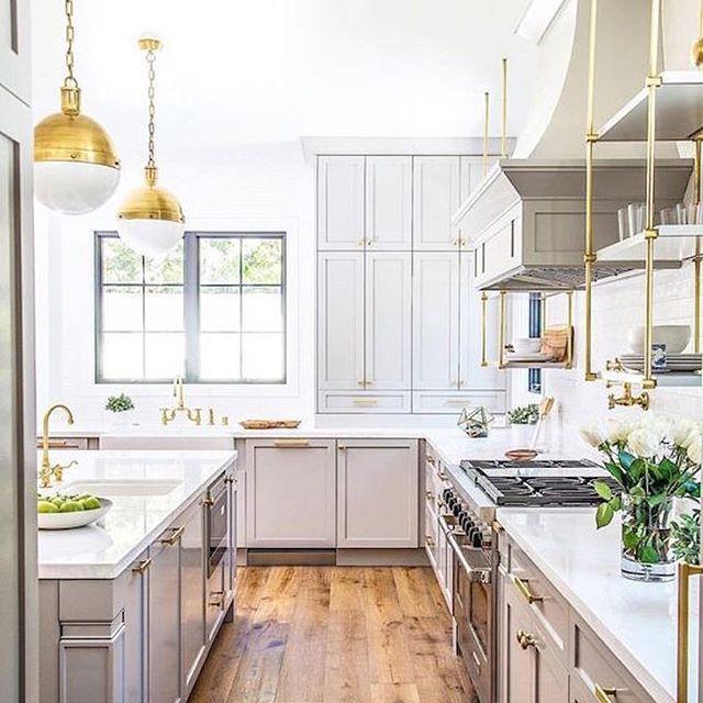20 Kitchen We Love Today On Beckiowens Design Sharontaftianinteriors And Buildboswell Regram Via