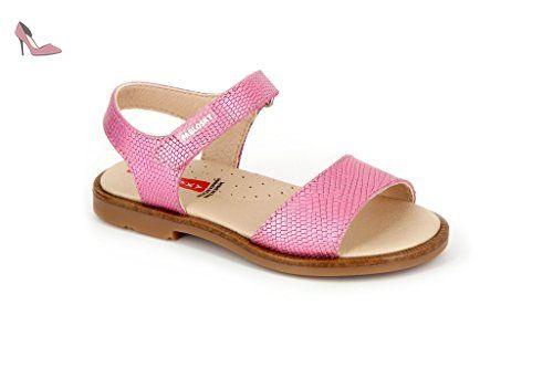 Pablosky - 431971 - Sandales Mixte Enfant, rose, taille 33 - Chaussures  pablosky (