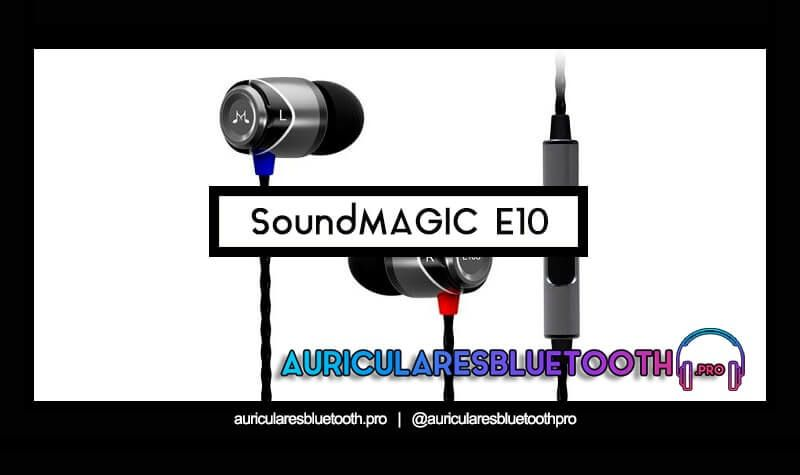 Auriculares SoundMagic HP150