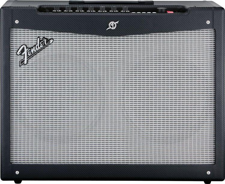 Fender® Mustang IV V.2 Combo Amp