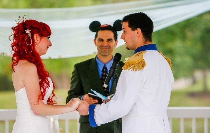 Novias futuristas. la nueva tendencia en bodas!