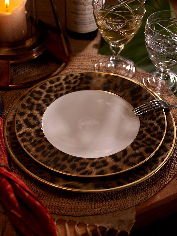 Hutchinson Dinner Plate Dinnerware Tabletop Ralphlauren