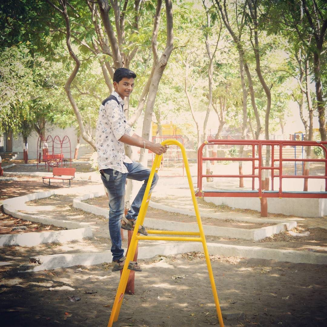 #childhood #reloaded by monster_bhushan