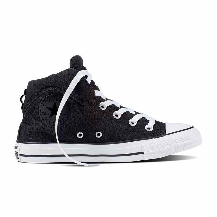 f898d69a3e93 Converse Chuck Taylor All Star Brookline Womens Sneakers