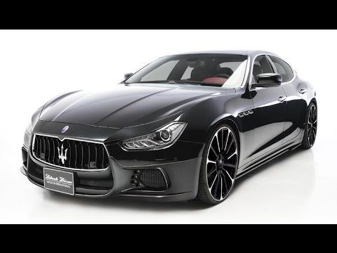 4 Door Sports Car 4 Photo Maserati Ghibli Maserati Ghibli