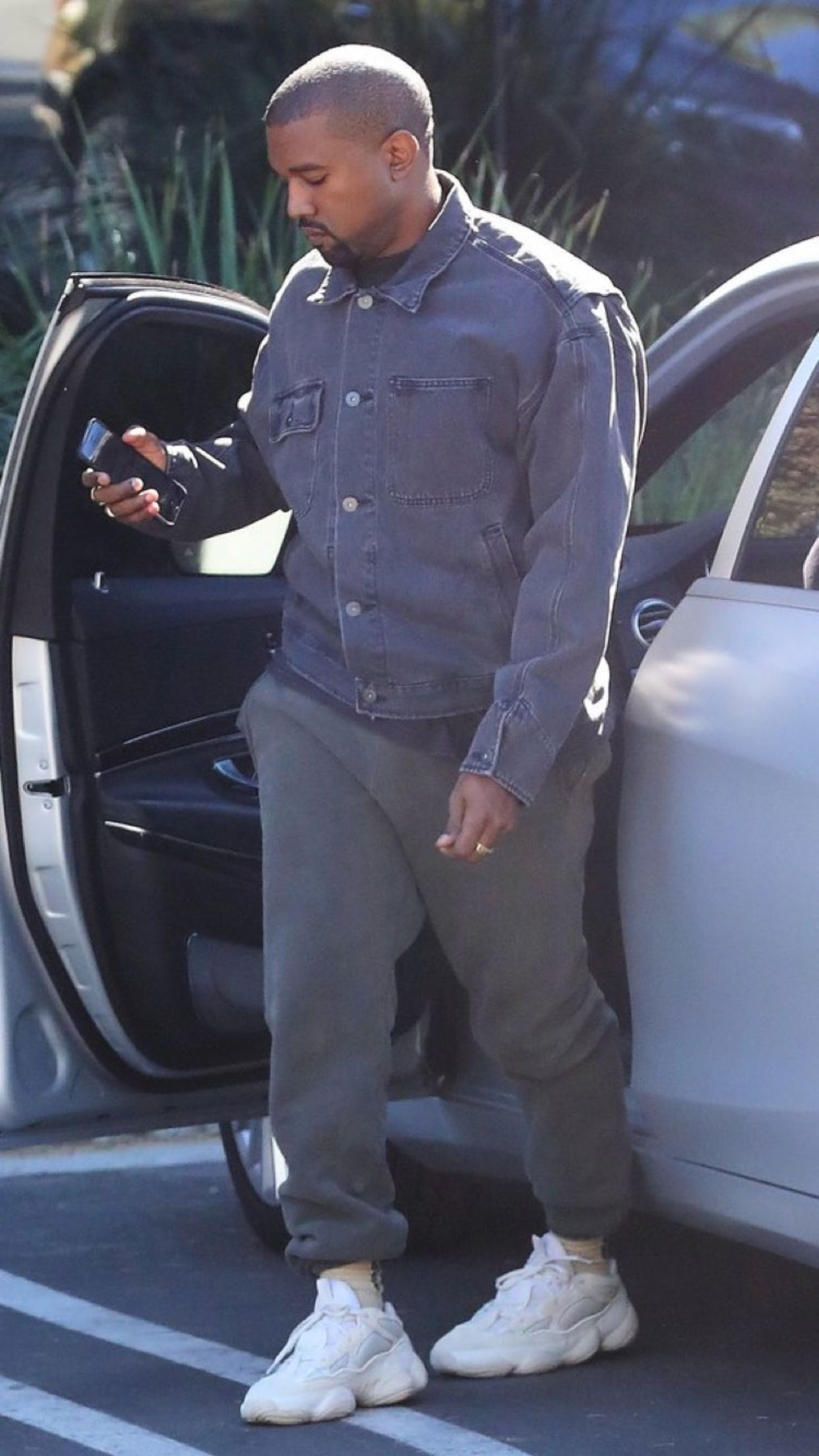 Pinterest Aboodi Nixon Kanye West Outfits Kanye West Style Streetwear Men Outfits