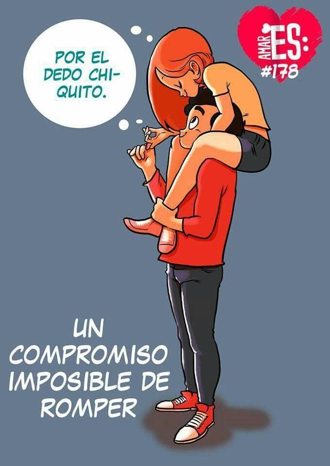 Amar Es Caricaturas Buscar Con Google Amar Es Amour