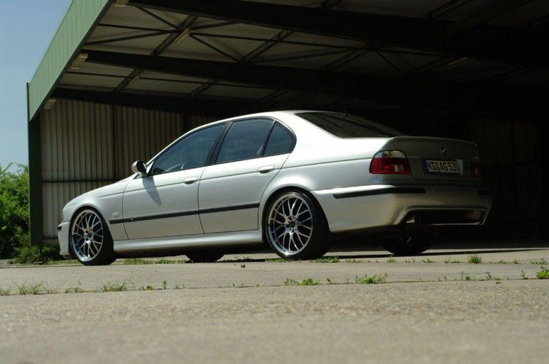 BMW Lazarevac BMW E39