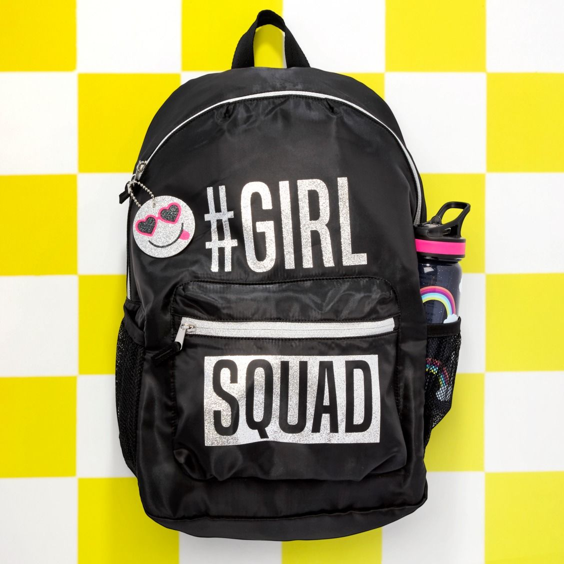 8a8372622bb Girls' fashion | Kids' clothes | #GirlSquad backpack | Back-to-school | The  Children's Place