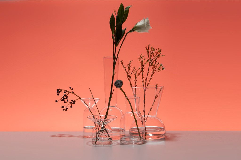The Gather Vases — Good Thing