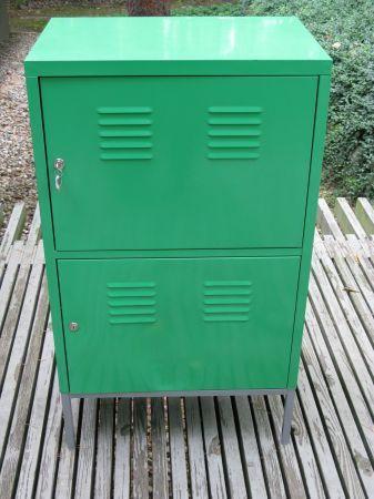 Ikea Metal Locker Cabinet Should I