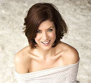 Kate Walsh Love The Hair With Images Kate Walsh Thick Hair
