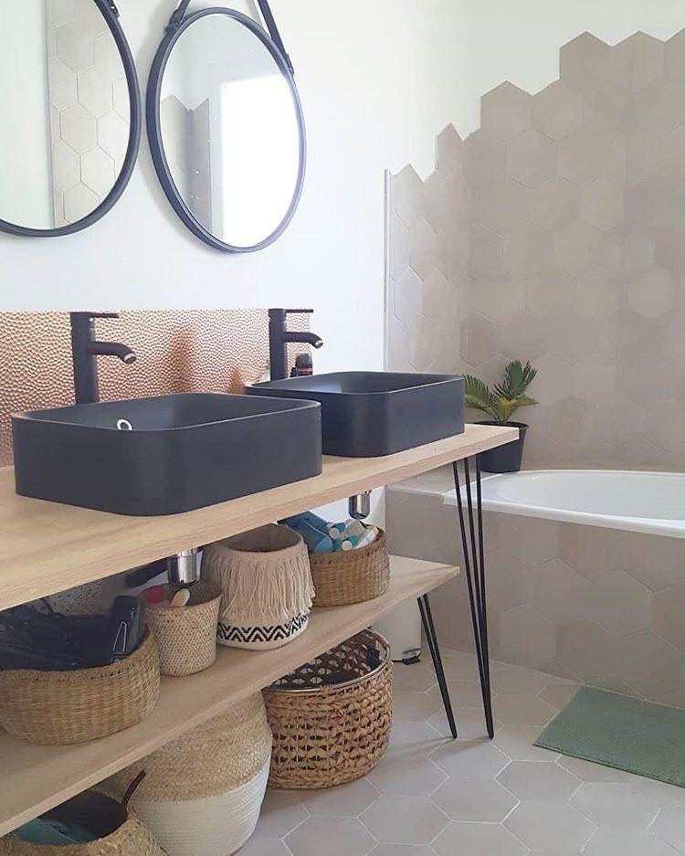 12+ Meuble salle de bain diy ideas