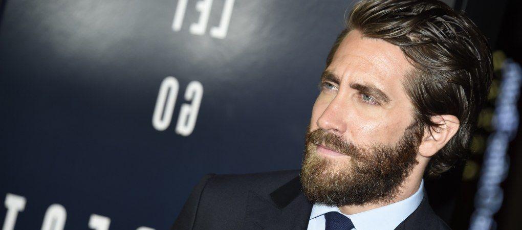 El #hombre de la semana es... ¡Jake Gyllenhaal! #style #guapos #famosos