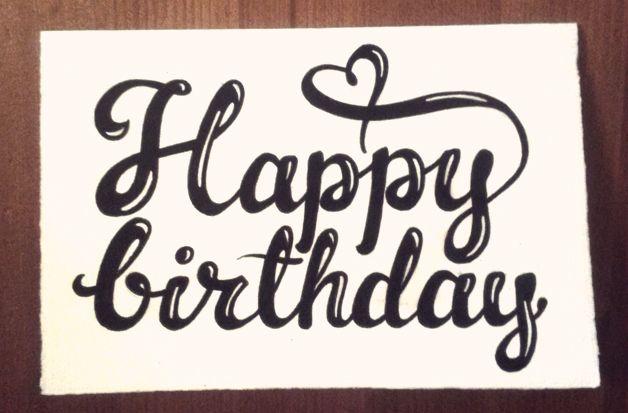 Happy Birthday Tattoo Graphics Google Search Birthdays