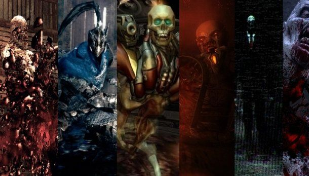 best horror games pc free