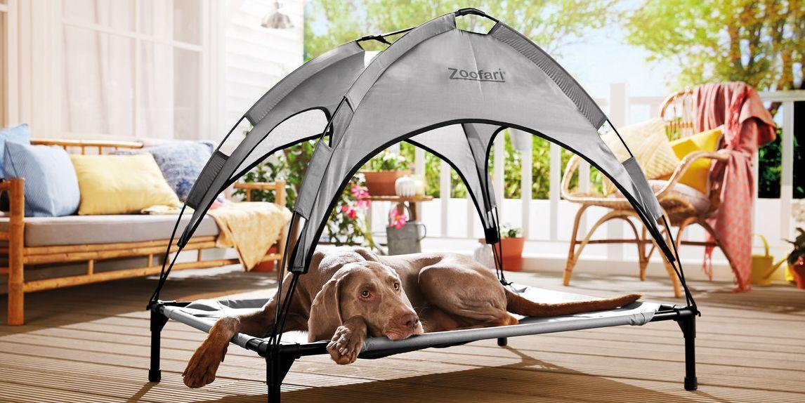 Dog Lounger Bed