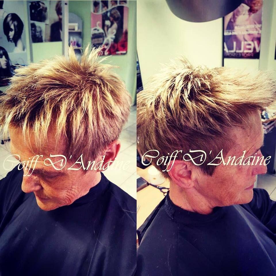 32++ D coiff le dernier