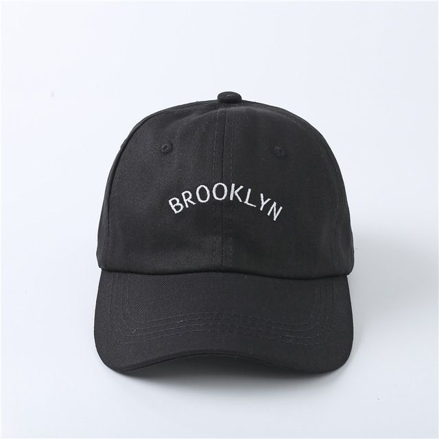 New Fashion 1947 Brooklyn Style Baseball Cap 2017 Hat Gorras Planas