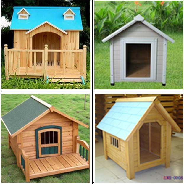 Minimalist Home Dezine: Unique Dog House