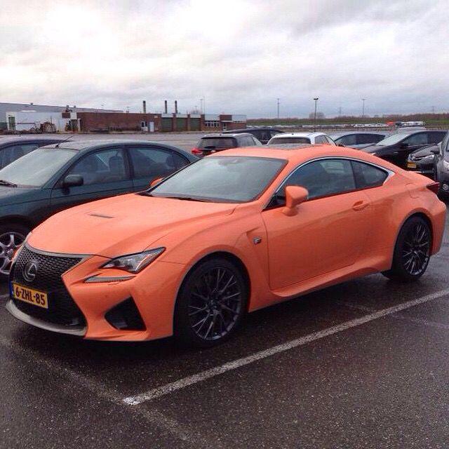 nieuwe Toyota