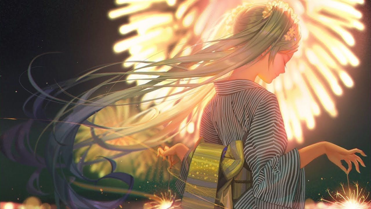 【Emotional】Licht by Hiroyuki Sawano ウボァ