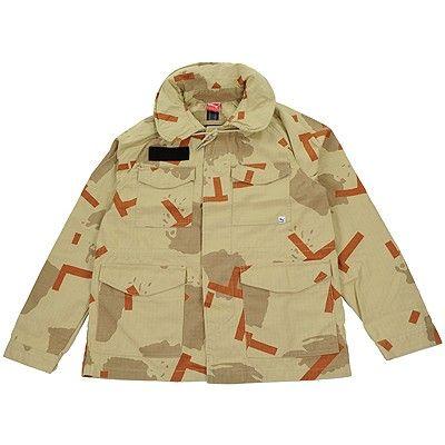 Puma MMQ Mil Jacket