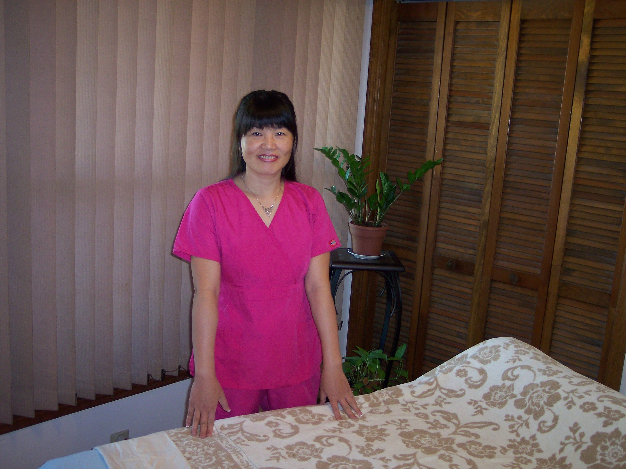 Chinese Massage Xiaodi Asian Massage Therapist Jacksonville Nc Oriental
