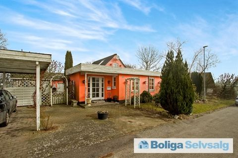Koldinghuse Syd 11, 5580 Nørre Aaby - Istandsat villa med mange muligheder #villa #nørreaaby #selvsalg #boligsalg #boligdk