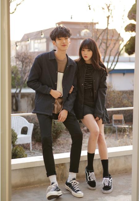 b40eec88e7128f Korean Fashion Blog online style trend