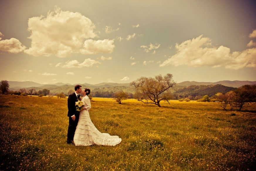 Beautiful All Inclusive Beach Wedding Packages In North Carolina
