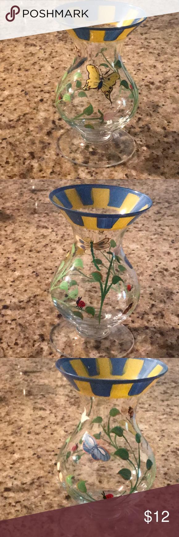 Lenox flower vase in butterfly meadow vase lenox flower vase in butterfly meadow vase reviewsmspy