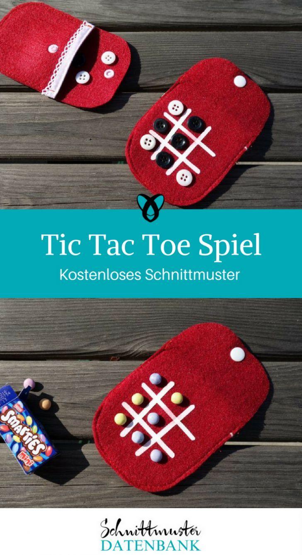 Reise Spiel Tic Tac Toe 3 Gewinnt Nahideen Fur Kinder Kostenlose Schnittmuster Gewinnt Kinder Kostenlose Nahideen Reise Schnit اسباب بازی Tic T