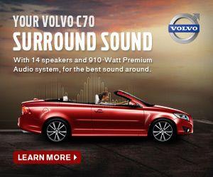 Volvo C70 Volvo Cars Volvo Volvo C70