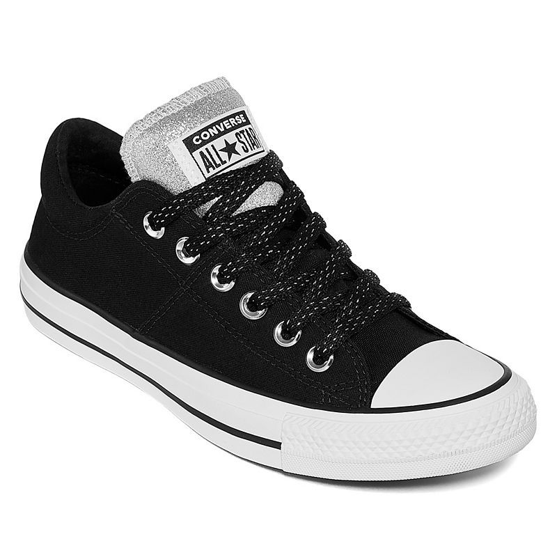 Converse Chuck Taylor All Star Madison OX Womens Sneakers