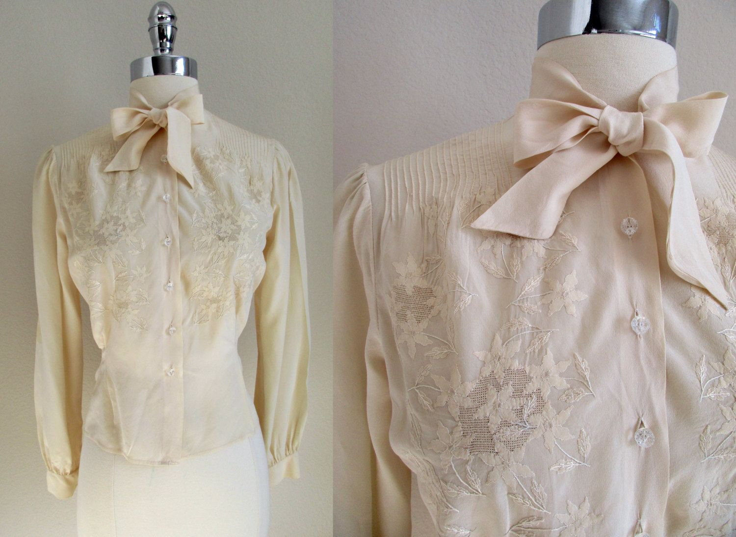 Reserved for vera until ss ivory button down blouse