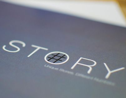 Story Number
