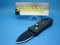 Buy the Schrade Tactical Scalb Switchblade - myswitchblade.com - There are only some presumed switchblade dealers who offer a wide range and combination of items to their clients. Any person can choose their best switchblades and as per their requirement or need user can choose thorough a large collection and verity of the knives and switchblades.