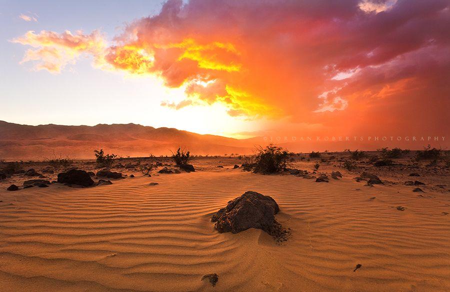 Death Valley, Arizona