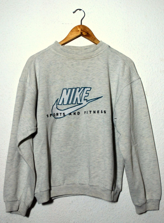 I T E M D E T A I L S Label Nike Description Grey Sweater Nike Sport An Womens Trendy Tops Nike Outfits Fashion [ 1500 x 1103 Pixel ]