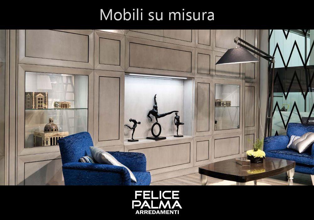 Busatto Mobili ~ Mobili di legno a immagine e somiglianza di chi dovrà viverli
