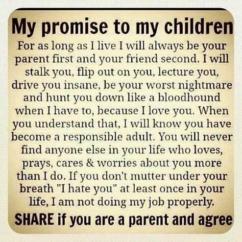 My Promise To My Son My Children Quotes Quotes For Kids Mother Quotes