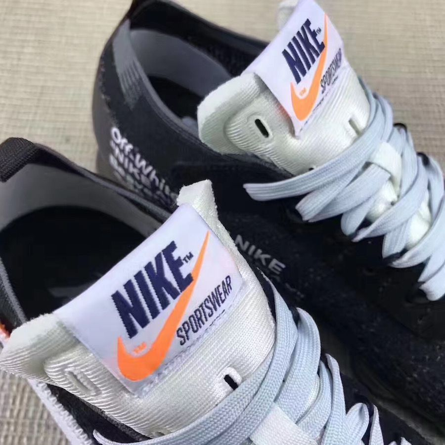 newest collection 4f6f7 9b396 Off-White x Nike Air Vapormax. Off-White x Nike Air Vapormax New York  Fashion, Milan Fashion Weeks, Runway