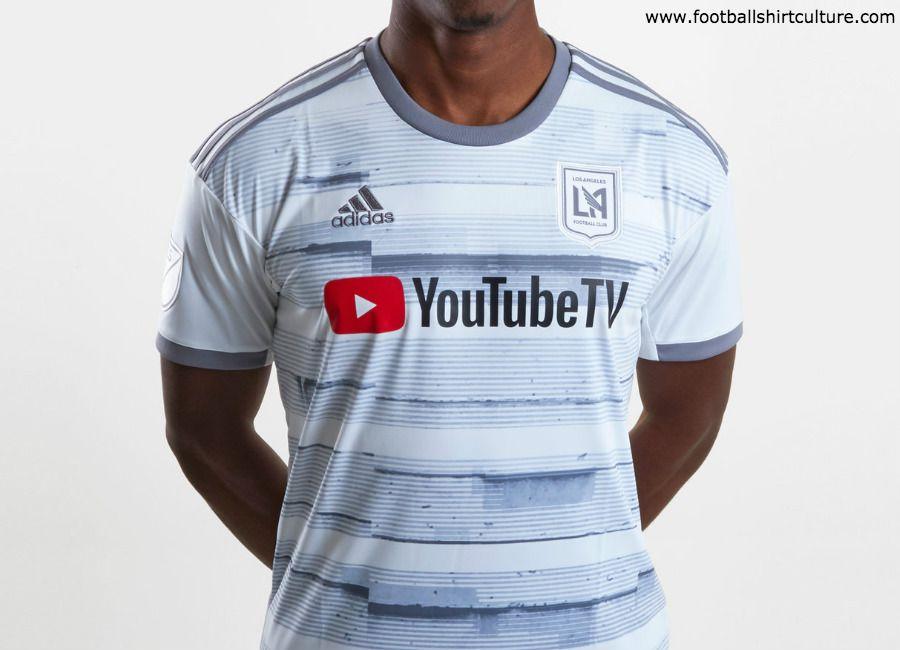 94125af9794 Los Angeles FC 2019 Adidas Away Kit  lafc  LosAngelesFC  SomosLAFC  mls   adidasfootball  adidassoccer